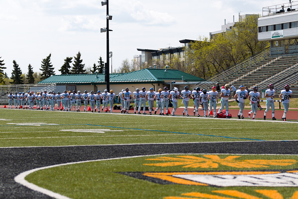 2012 Football Saskatchewan Senior Bowl
