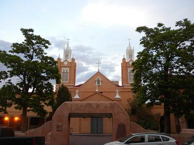 Navajo Mission 2009