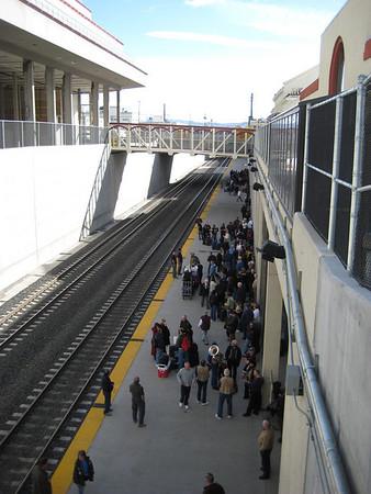 Reno Fun Train 2009