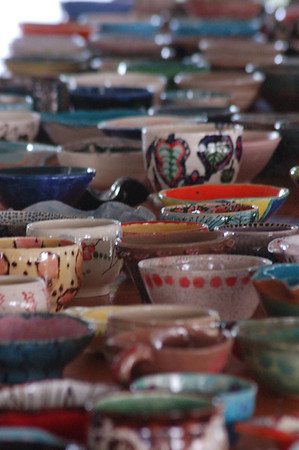 20140125 Empty Bowls - Tight