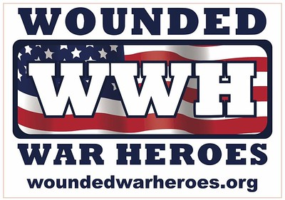 Wounded War Heroes 2nd Annual Fishing Tournament