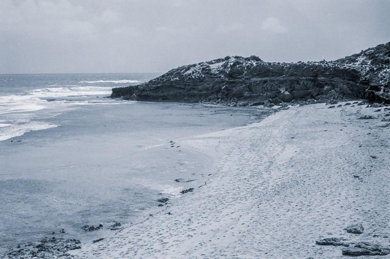 Pearses Beach