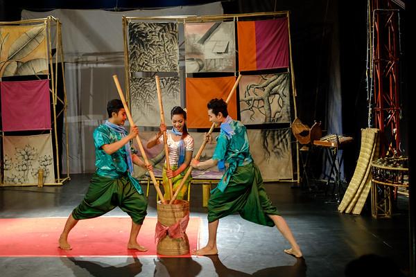 2017 Phare Ponleu Selpak Circus Battambang