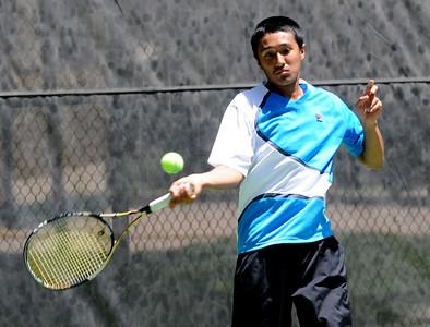 2013 Mountain Ocean Junior Tennis