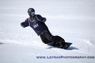 State Championships - Slalom 3/8/2011