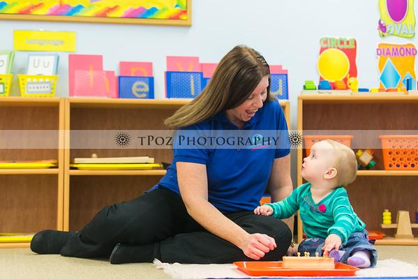 Children's Manor Montessori School