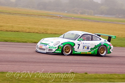 BTCC - Thruxton - October 2007