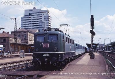 Baureihe 141
