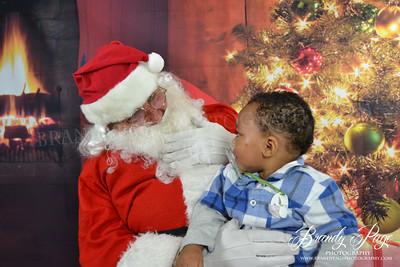 Santa Photos Andrea Hamlin