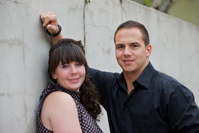 Tylor & Beth