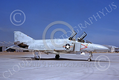 U.S. Marine Corps Fighter Attack Squadron VMFA-232 RED DEVILS Military Airplane Pictures