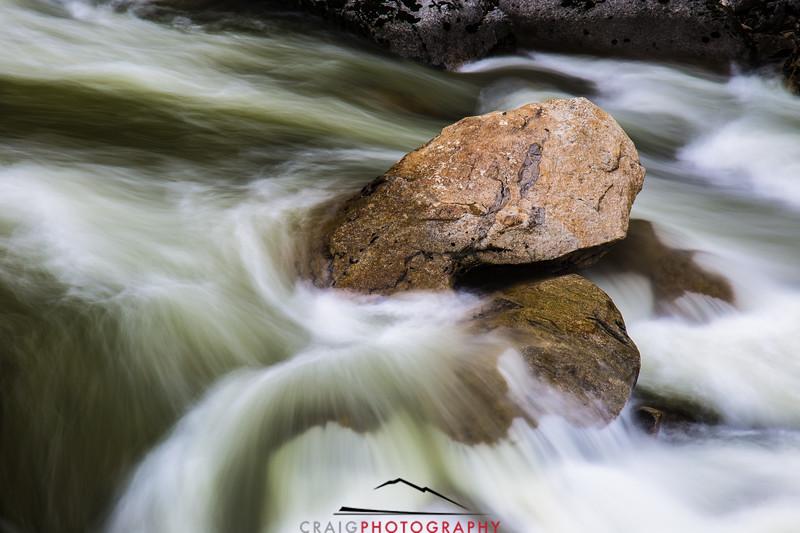 Merced River at Yosemite 14