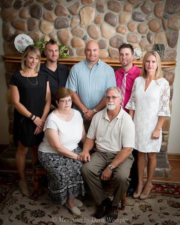 2013 AUG 17-DRUCHNIAK FAMILY PHOTOS