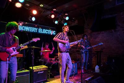 RFA @ Bowery Electric