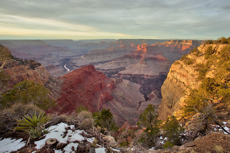time to venture...  #grandcanyon