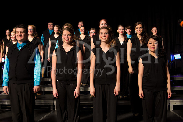 North Polk Vivace