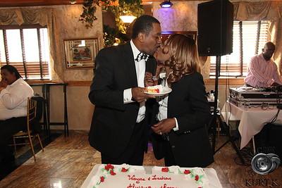 FEBRUARY 28TH, 2018: THE SMITH'S WEDDING & RECEPTION