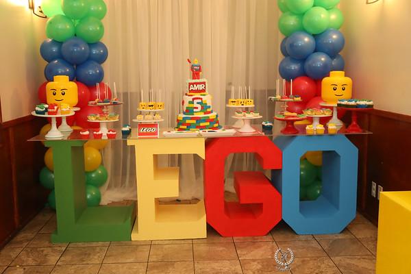 KIDS PARTIES & EVENTS