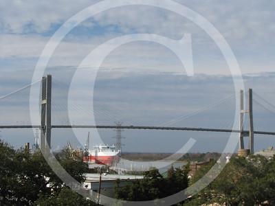 Savannah - the View!!!
