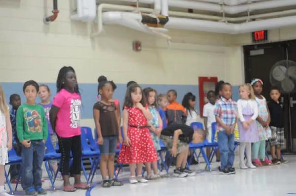 Kindergarten Videos of Celebration