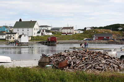 Newfoundland Landscapes