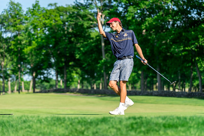 WA Boys Golf 2018
