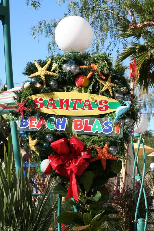 Disney's California Adventure - Dec 2005