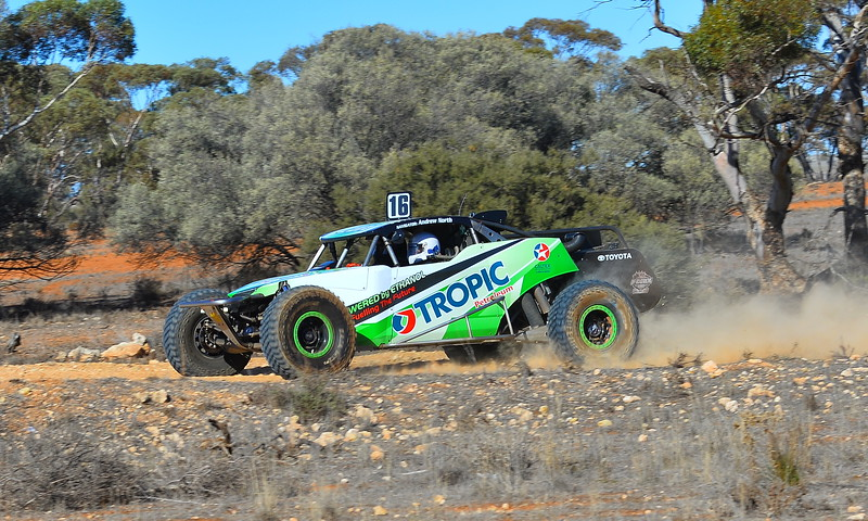 2018 Waikerie Enduro (Saturday racing)