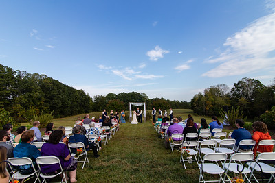 How to Get Great Ceremony Photos