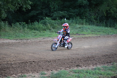 Moto 17 - 51cc Open