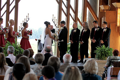 Chris & Erin Wedding, July 10th, 2010