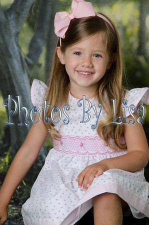Miss Jay 2017 Spring Pictures