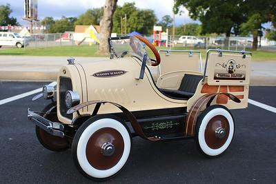 20131019 - Crossroads Classic Car Show