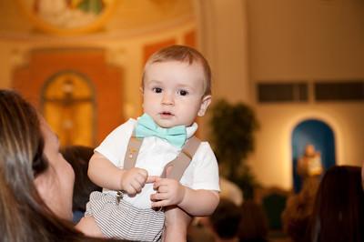 ashton, 9 months
