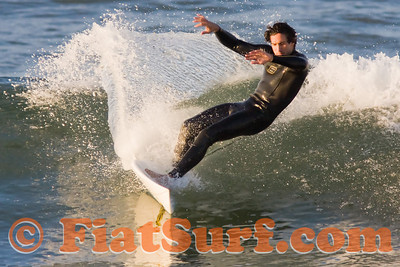 Surf at 54th Street 100607