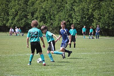 U12 Boys Iroquois Sc vs Rutland County SC