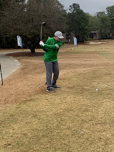 Pinehurst junior open