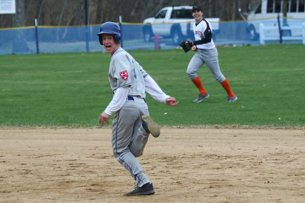Boys' JV Baseball vs Kimball Union Academy | May 1