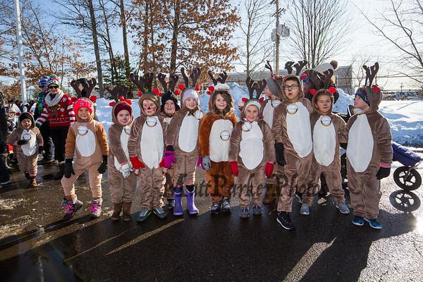 2019-12-7 Hampton Christmas Parade