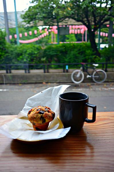 starbucks or local coffee shops