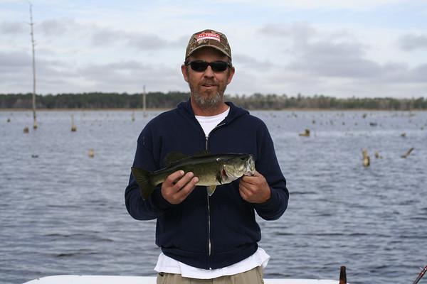 Christmas Fishing Trip