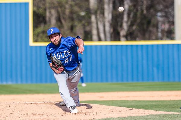 Faulkner Baseball 2.16.19