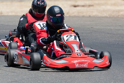 Which is better - Kart Racing