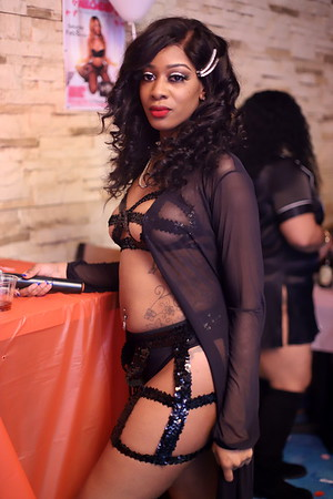 T.REID DAY LINGERIE EDTION BDAY PARTY