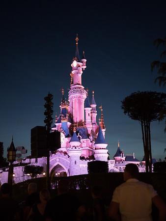 20170813 Disneyland Paris