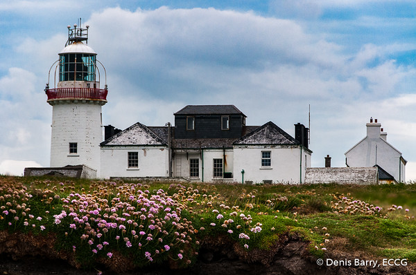 Loop Head Lighthouse - Co. Clare