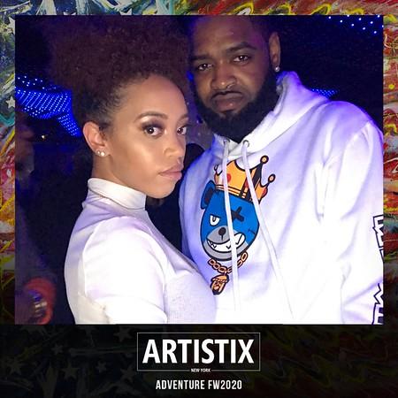 02.12.20 | Artistix FW 2020