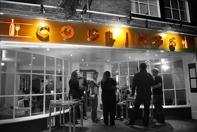 Coolings Wine Bar