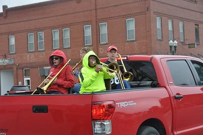 2013-10-11 Homecoming Parade