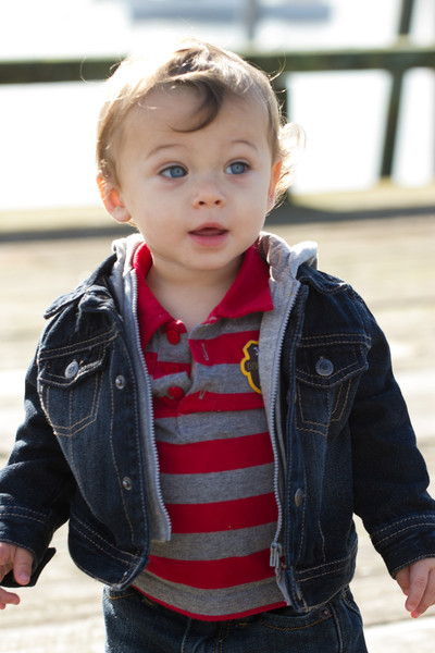 Bronson (one Year)